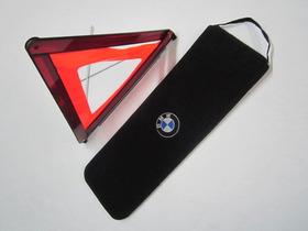Capa Bolsa Triangulo Ferramentas Macaco Bmw - 7 Cores