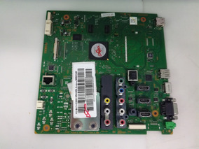 Placa Principal Televisor Sony Kdl-46ex525