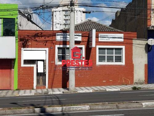 Imagem 1 de 3 de Casa-à Venda-vila Jardini-sorocaba - Stcc00038