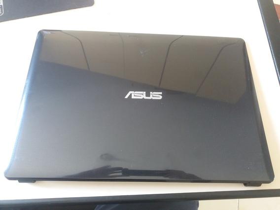 Carcaça Asus X451c , Teclado , Touch Pad, Bateria Completa