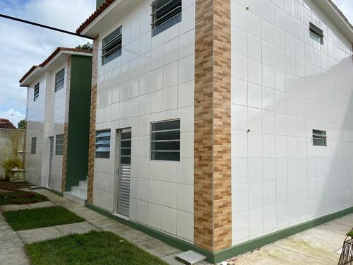 Pedro Vende Ótimos Apartamentos Novinhos, 1 Vaga, Iputinga, Financio, Aceito Automóvel - Ap00092 - 68975542