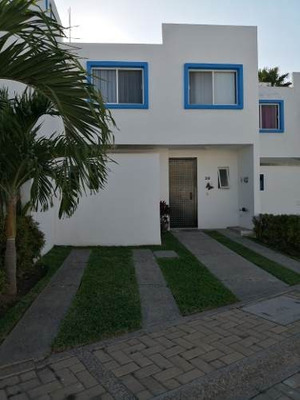 Renta Casa Rincón Del Cielo