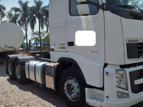 Volvo Fh 460 6x2 $279.790,00 A Vista -temos 02 Unidades 2015