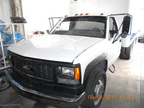 Chevrolet 3500 Hd 2005, 5 Toneladas Urge