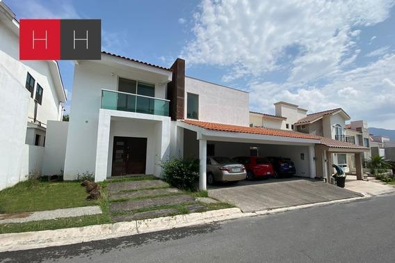 Casa En Venta Sierra Alta Al Sur De Monterrey