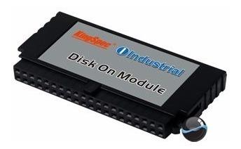 Ide Flash Module Dom 40 Pinos 2gb Kingspec