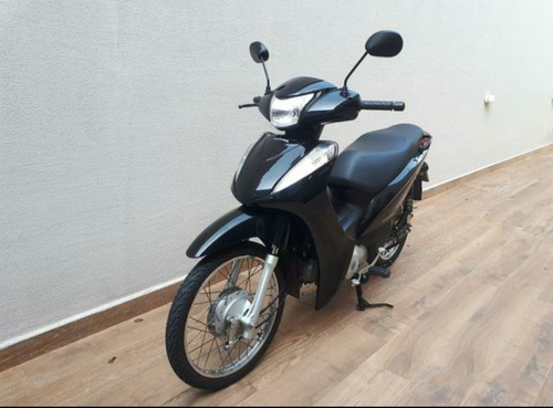Honda Biz Esi Flex