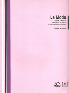 La Moda - (libro)