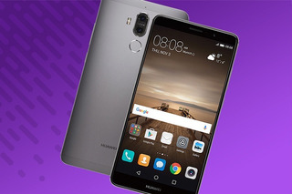Huawei Mate 9, 64 Gb + 64 Gb, Whatsapp, Cameras, Android