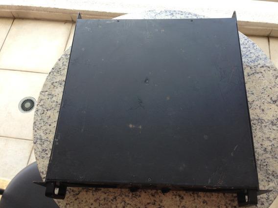 Amplificador Skp Maxg 1810x Potencia 1800 Watts Rms 110/220v