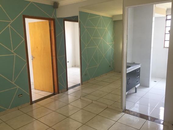 Apartamento Oportunidade Única Metro Sacomã