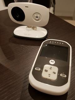 Monitor Motorola Para Bebe Con Wifi