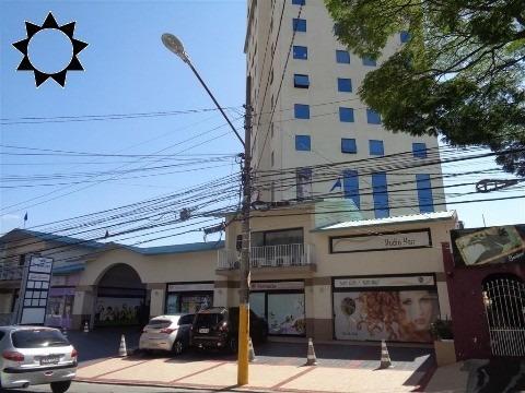 Sala Para Locação Vila Osasco, Osasco - Sl01127