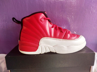 Jordan 12 Retro 12 Gym 18 Cm