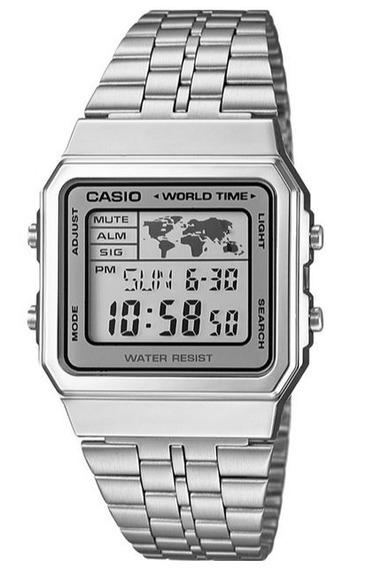 Relogio Casio A500wa-7df