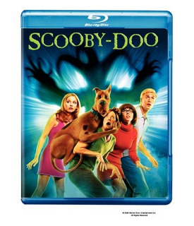 Blu-ray : Scooby-doo (widescreen, , Dubbed, Dolby, Ac-3)
