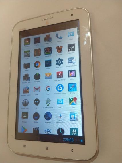 Tablet Orange Mod Tb 7990 De Chip Colocar Placa De Conector.