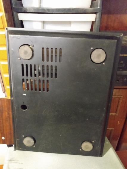 Tampa De Baixo Tocadiscos Sony Ps-21 Bs