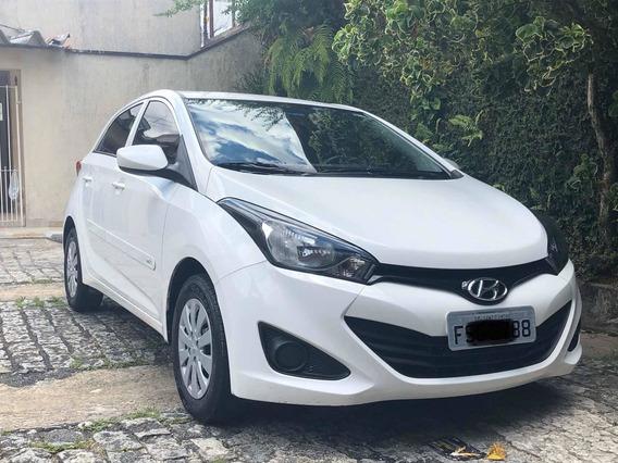 Hyundai Hb20 1.0 Comfort Flex 5p 2014