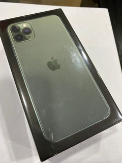 Apple iPhone 11 Pro Max 512gb Unlocked (entrega Grátis)