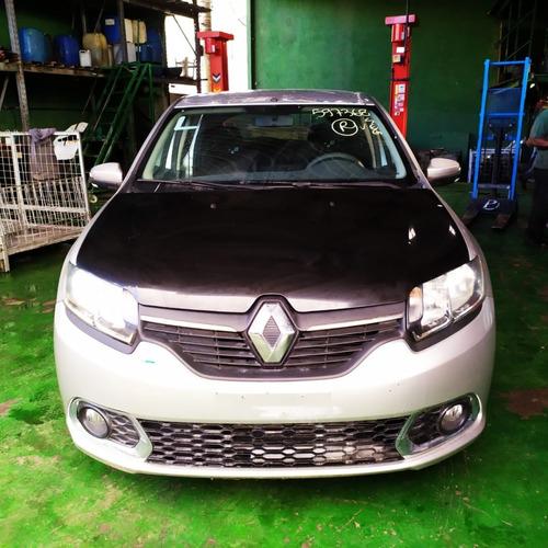 Sucata Renault Sandero 2015 1.6 16v Gt Line