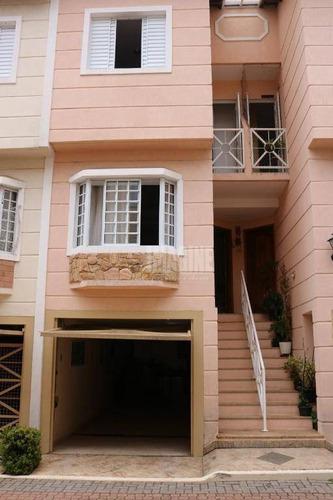 Sobrado Em Condomínio Na Vila Matilde Com 2 Suítes, 2 Vagas, 132m² - So0796