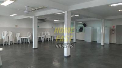Salão Para Alugar, 260 M² Por R$ 6.000/mês - Cocaia - Guarulhos/sp - Sl0249