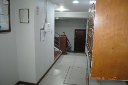 Sala Para Venda E Locação No Bairro Floresta, Porto Alegre - Sa0001. - Sa0001