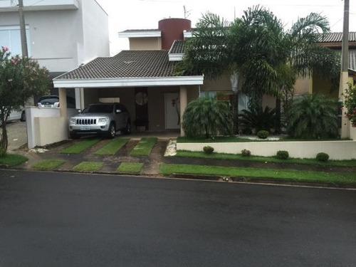 Casa Com 3 Dormitórios À Venda, 205 M² Por R$ 950.000,00 - Residencial Imigrantes - Nova Odessa/sp - Ca0125