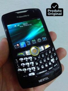 Celular Blackberry 8350i Curve Nextel Envio Imediato