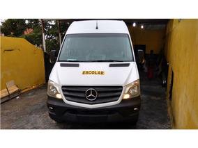Mercedes-benz Sprinter 415 Extra Longa 0km - 28 Lugares