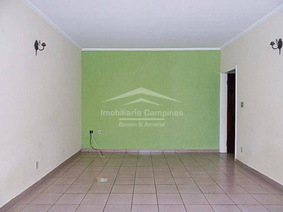 Casa À Venda Em Cambuí - Ca006395