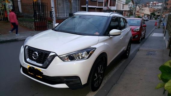 Nissan Kicks Basica