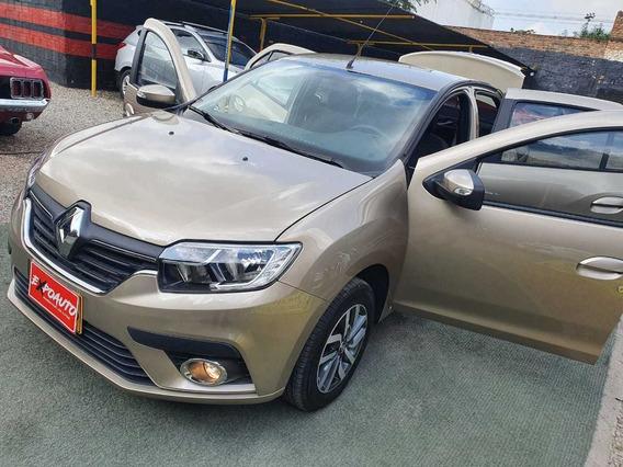 Renault Logan Zen Mec 2021