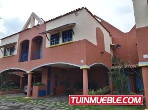Valgo Townhouse En Venta En Manantial Código 18-15649