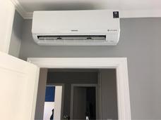 Instalador Aire Acondicionado, Split, Piso Techo- Service.