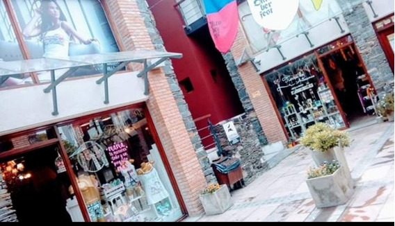 Vendo Liquido Local Comercial Villa Gral. Belgrano Córdoba.