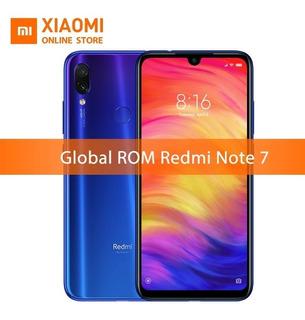 Celular Redmi Note 7 Global Version 3gb 32gb 48mp Brasil