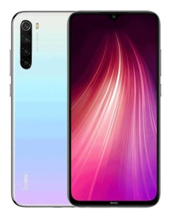 Smartphone Xiaomi Redmi Note 8t Global Lacrado