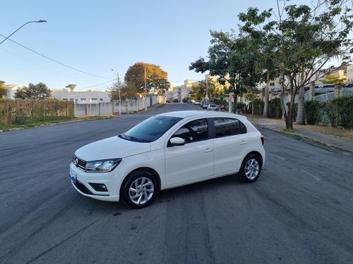 Imagem 1 de 15 de Volkswagen Gol 2019 1.0 12v Total Flex 5p