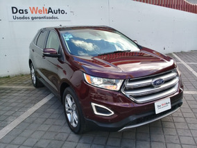 Ford Edge 3.5 Titanium At