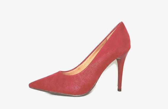 Zapatos Stilettos Zatzz