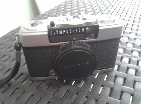 Camera Olympus Pen Ee-3 - Muito Nova - Estado Okm.