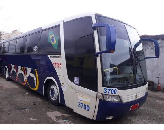 Ônibus Busscar Lo Mercedes 0500rs Executivo Impecável C/ Ar
