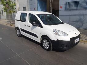2013 Peugeot Partner 1.6 Hdi