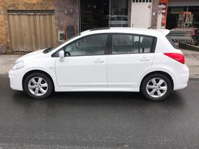 Nissan Tiida Premium Full