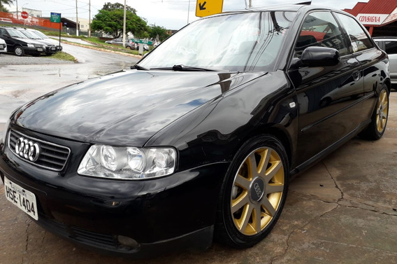 Audi A3 1.8 Turbo 3p 180 Hp 2002