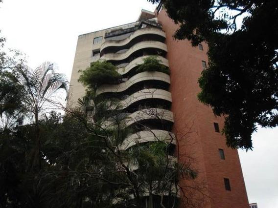 Libertador Apartamentos En Venta 20-1107