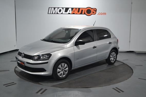 Volkswagen Gol Trend 1.6 Pack I Electrico