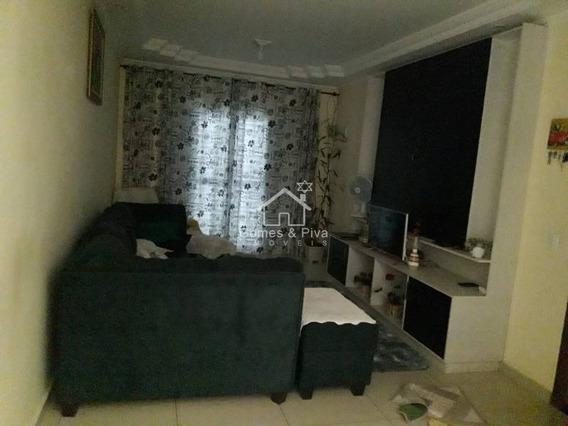 Sobrado Para Venda No Bairro Jardim Ipanema, 3 Dorm, 3 Vagas, 100 M, 125 M - 262